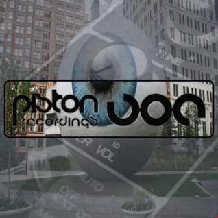 Label Tryout Piston Recordings