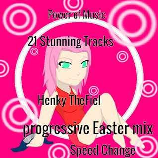Progressive Easter Mix