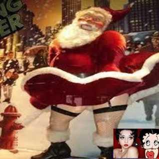 Santa Claus on Acid