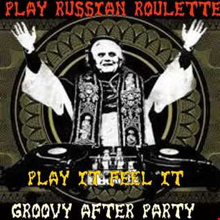 I Play Russian Roulette By Myself Bro