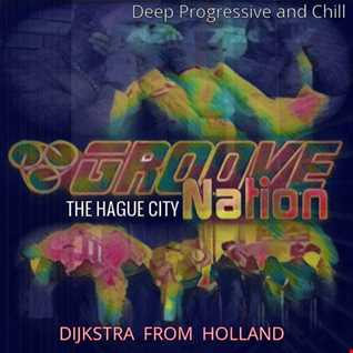 Groove Nation The Hague City