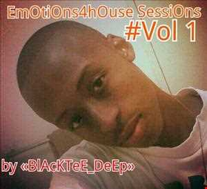 Emotions4House4   By BlAckTeE deep