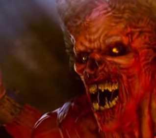 Thanmiel's Return to Hell