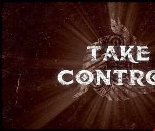 Taking Back Control of My World   mixed by Jaime M Jr