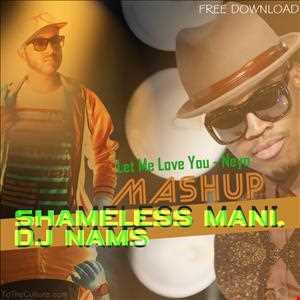 Neyo   Let Me Love You Mashup - Shameless Mani. DR Nams.