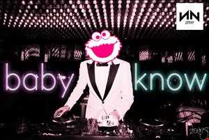 Baby know - CarlosZenns