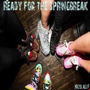 Ready for the springbreak
