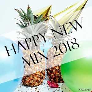 Happy new MIX 2018