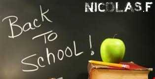 Back to School MIX (September 2015)