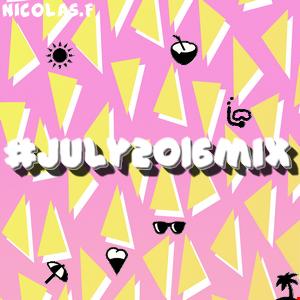 #july2016MIX