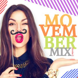 Movember 2019 MIX