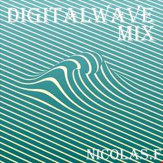 Digital Wave Mix