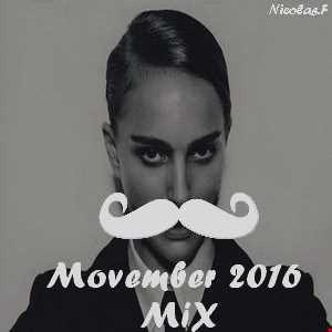 Movember 2016 MIX