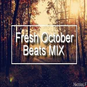 Fresh October Beats MIX