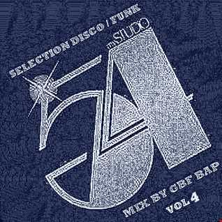 +++ SELECTION DISCO / FUNK STUDIO 54  VOL 4 +++