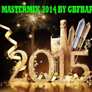 THE FINAL MASTERMIX 2014 BY GBFBAP