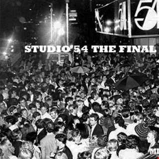 STUDIO 54 THE FINAL EDITION