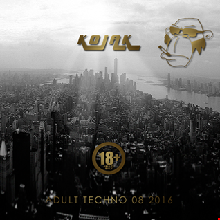 PODCAST 082016 ADULT TECHNO