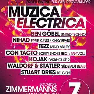 Muzica Electrica KOJAK PROMO