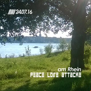 PEACE LOVE ATTACKE ♥RHEIN EDITION♥