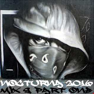NOCTURNA 2016 MIX 9 PPART 1