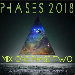 P H A S E S 2018 MIX 1 PHASE 2