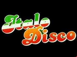 Italo Disco Mix Vol. 1 by Ale145