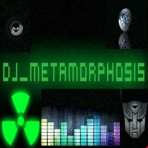 DJ metamorphosis 90's Hit Mix