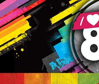 DJ DropOut Loves The 80's #12:Club/NRG #2 a.k.a. In The (Gay) Club