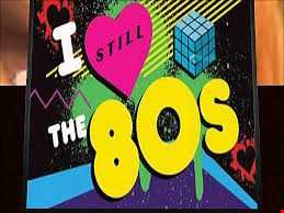DJ DropOut pres - I STILL Love The 80's #1:Through The Years/All Over The Dial