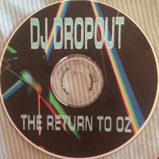 DJ DropOut - The Return To Oz