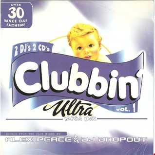 DJ DropOut - Clubbin'