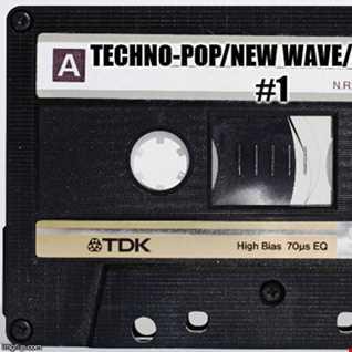 @ UR Service pres:Techno-Pop/New Wave/Goth Heaven #1