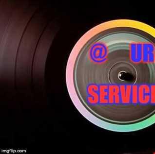 DJ DropOut pres: The Best Of @ UR Service #1