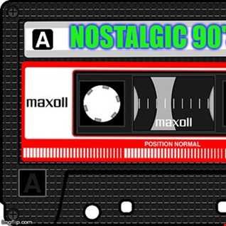 DJ DropOut pres:The Nostalgic 90's #1