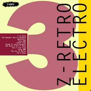Z-RetroElectro#3