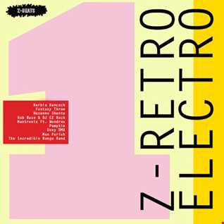 Z-RetroElectro#1