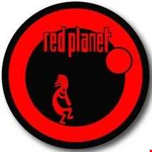Red Planet Records DJ Mix 2