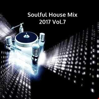 Soulful House Mix 2017 Vol.7