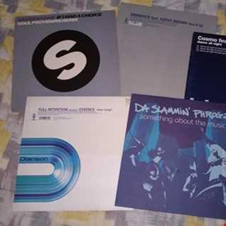 vinyl house mix #1