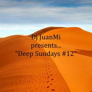 deep sundays #12