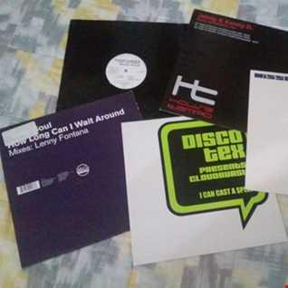 house classic vinyl mix #3