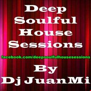 Deep Soulful House Sessions # 28