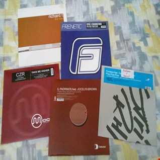 house vinyl mix #2