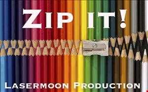 Zip it (Vocal House mash up)