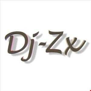 DJ-ZX # 43  DEEP SOULFUL HOUSE MIX III