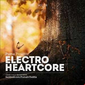 Puma pres.Electro HeartCore vol.14 [24.09.2013]