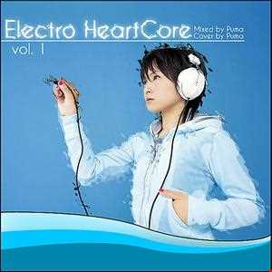 Puma present Electro Heartcore vol. 1