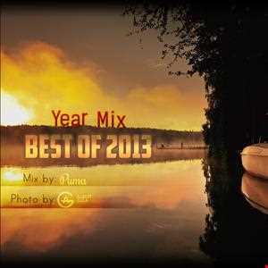 Puma pres. YearMix 2013 [25 tracks]