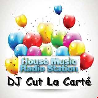 DJ Cut La Carte live at the 6th Birthday Party of HMRS 21th April 2018